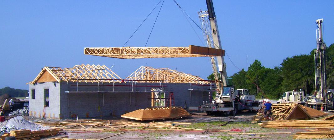 Home - Carpenter Contractors - R&D Thiel